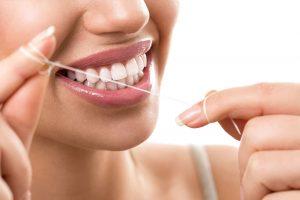 burnos higiena Tauragė