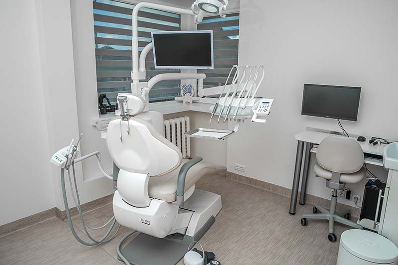 Odontologai Tauragėje