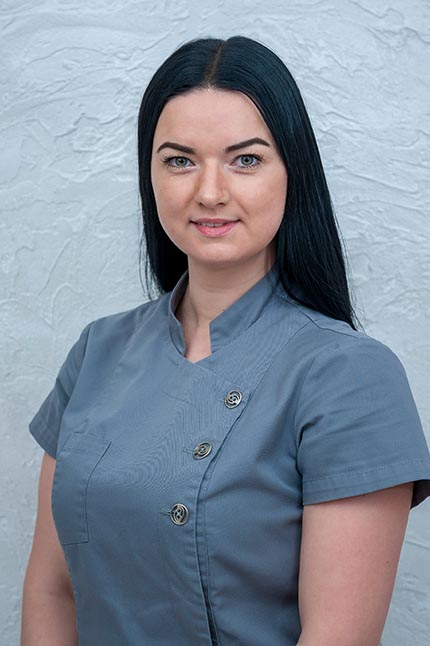 Administratorė Aurelija Stepaniukaitė